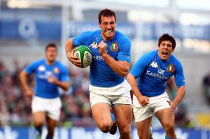 RBS 6 Nations, Ireland v Italy